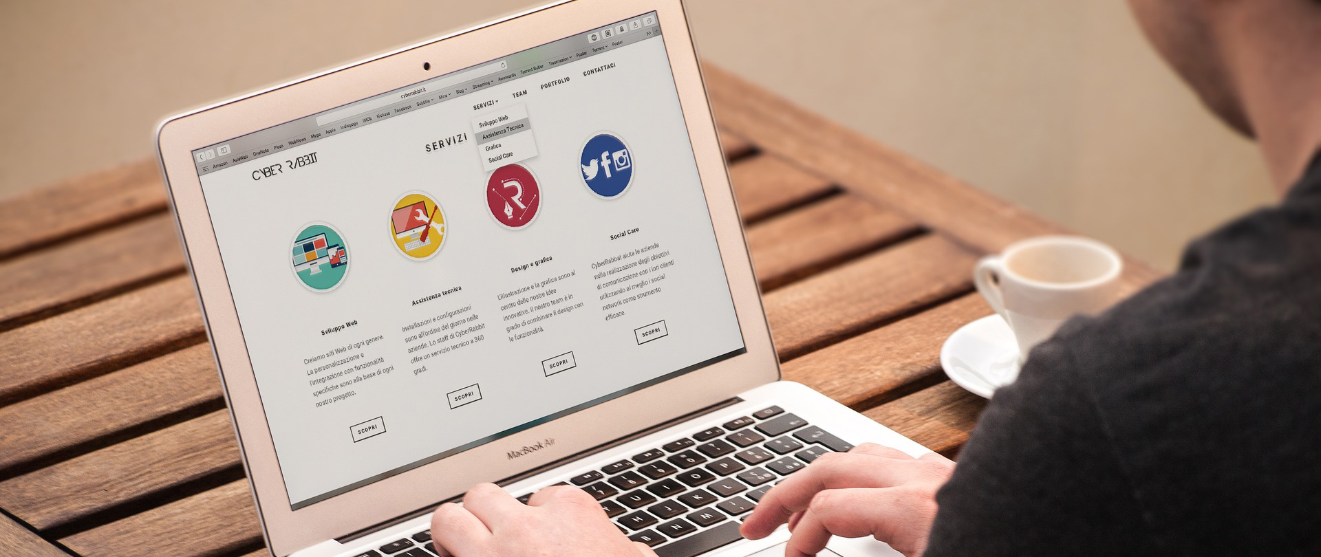 créer son site internet beauvais
