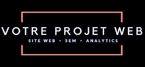 Votre projet Web