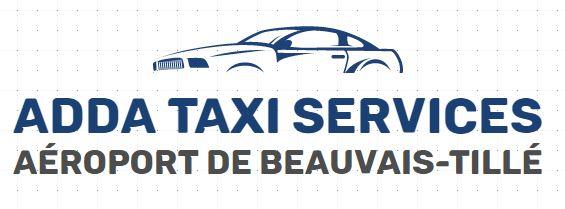 logo adda taxi services